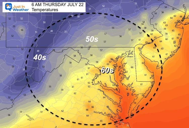 July_21_weather_temperatures_morning_Thursday