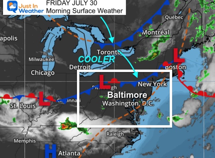 July_30_weather_Friday_morning