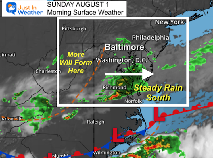 August_1_weather_Sunday_morning