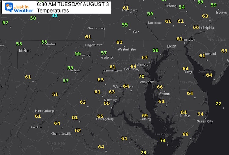 August_3_weather_morning_temperatures