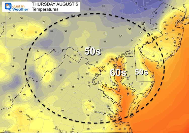 August_4_weather_Thursday_morning