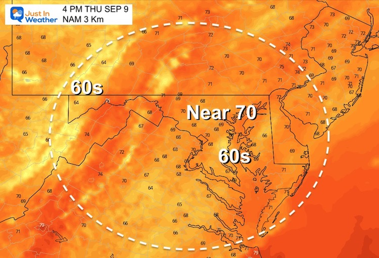 september-9-weather-temperatures-thursday-afternoon
