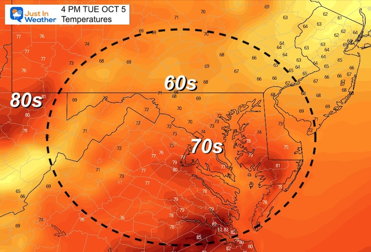 october-4-weather-temperatures-tuesday-afternoon